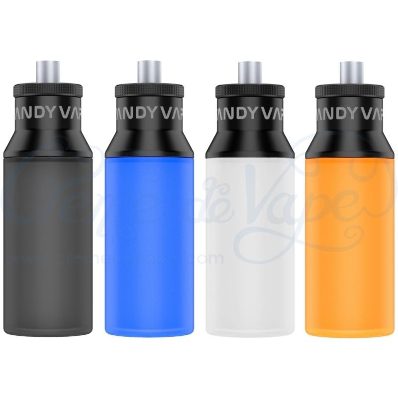 Pulse X 8ml replacement bottle by Vandy Vape