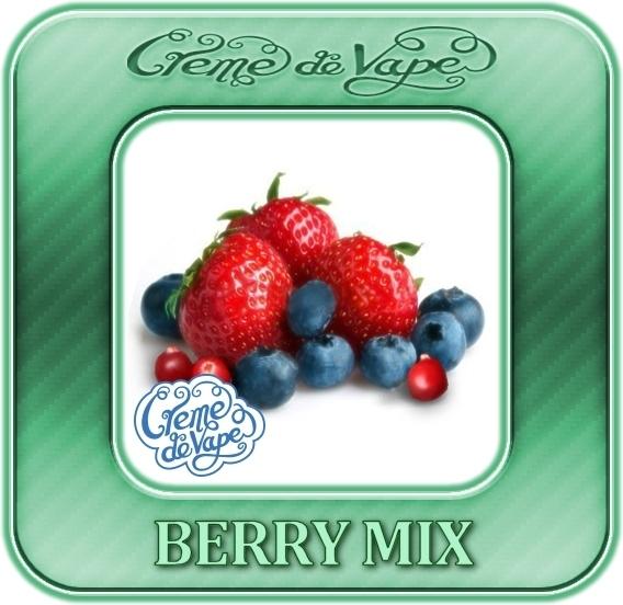 Berry Mix Creme de Vape HS Essence - 50ml