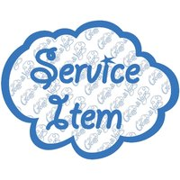 Service/Parts/Postage
