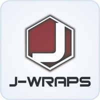 J-Wraps Stands