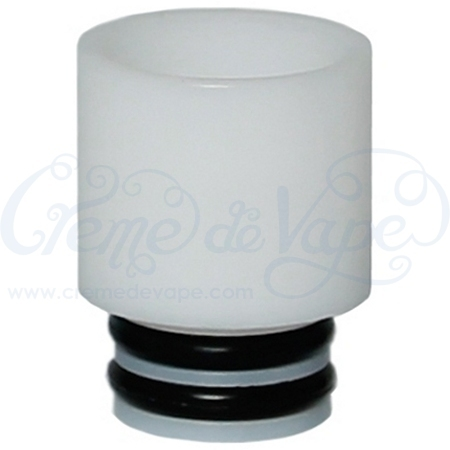 "Frenchy Fog PTFE ""Cup"" Drip Tip"