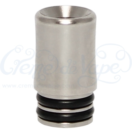 "Frenchy Fog Steel ""Mignon"" Drip Tip"