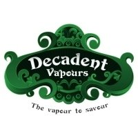 Decadent Vapours e-liquid