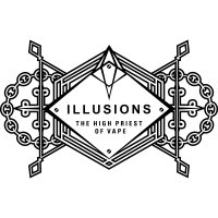 Illusions Vapor e-liquid