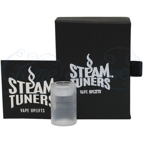 Kayfun Mini V3 Clearview tank by Steam Tuners
