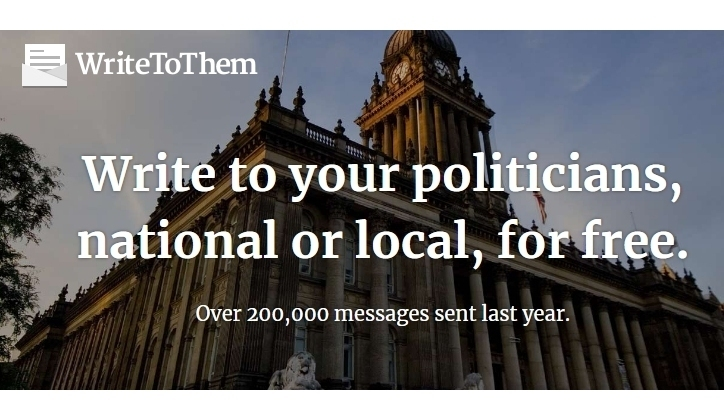 Read entire post: Call to Action - Please write to your local MP