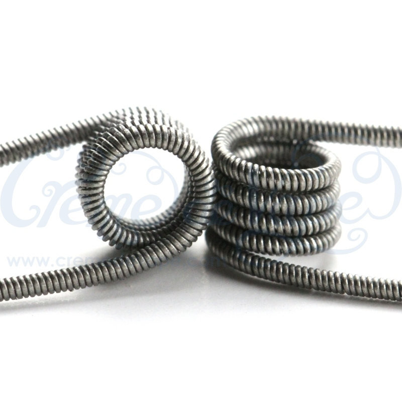 UD 316L Stainless Steel Wire - Creme de Vape