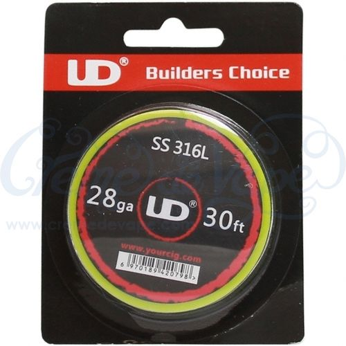 UD 316L Stainless Steel Wire