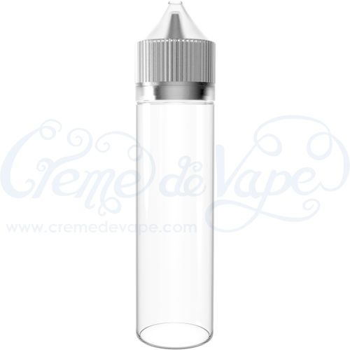 Chubby Gorilla PET signature bottle