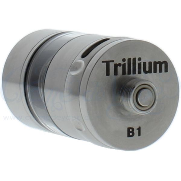 Trillium Sub-tank by Eden Mods - Creme de Vape