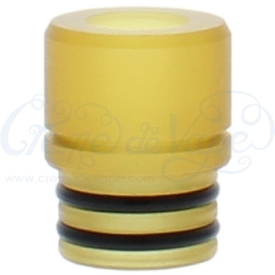 Steam Tuners T8 Ultem Mouthpiece