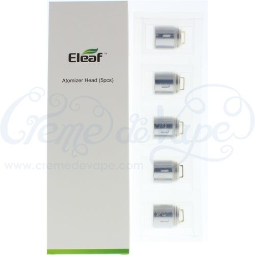 Eleaf ELLO Heads - 5pk