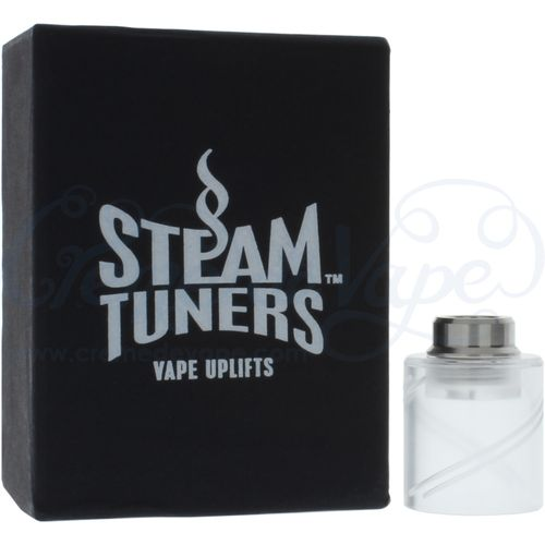 Kayfun Prime Wave Tank Kit by Steam Tuners