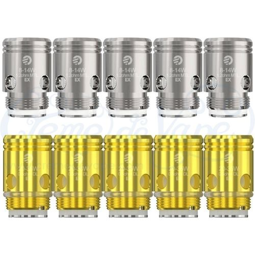 Joyetech EX Series Heads - 5pk
