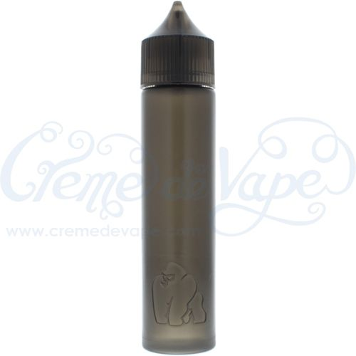 "Chubby Gorilla ""SOFT"" LDPE signature bottle"
