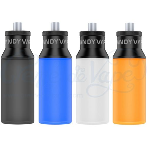 Pulse X 8ml replacement bottle by Vandy Vape