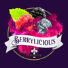 Berrylicious by Cloudelier - 10ml