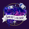 Smurf's Blood by Cloudelier - 10ml