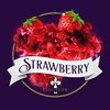 Strawberry by Cloudelier - 10ml