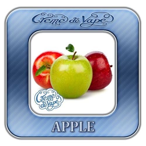 Apple by Creme de Vape - 10ml
