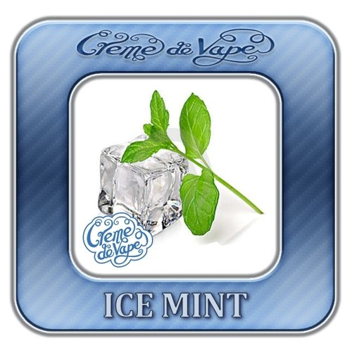 Ice Mint by Creme de Vape - 10ml