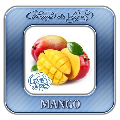 Mango by Creme de Vape - 10ml