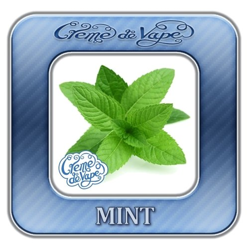 Mint by Creme de Vape - 10ml