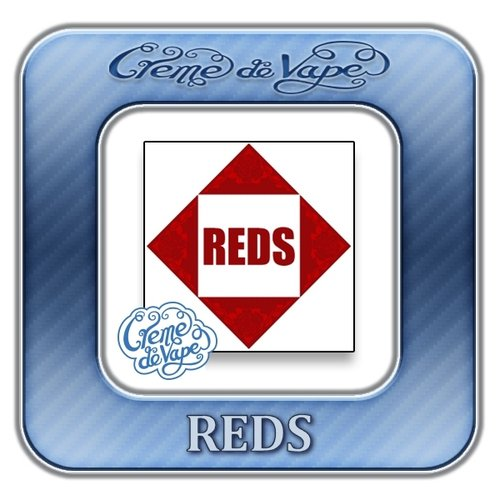 Reds by Creme de Vape - 10ml