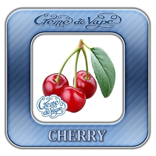 Cherry by Creme de Vape - 30ml