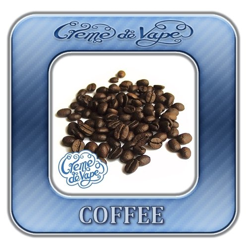 Coffee by Creme de Vape - 30ml