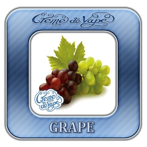 Grape by Creme de Vape - 30ml