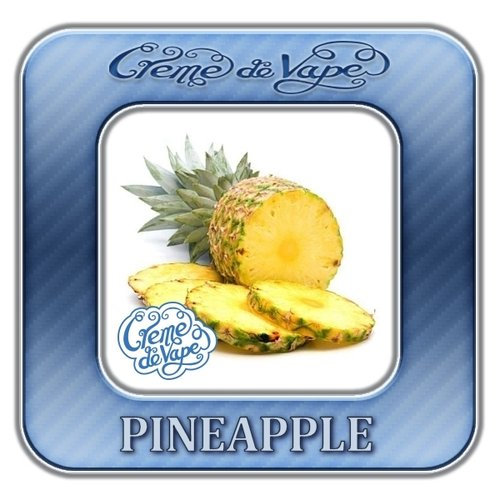 Pineapple by Creme de Vape - 30ml