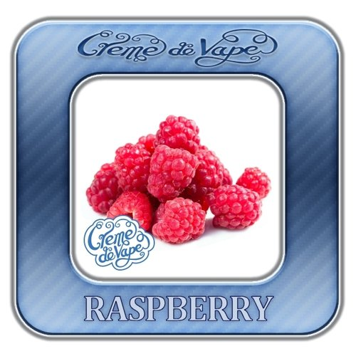 Raspberry by Creme de Vape - 30ml