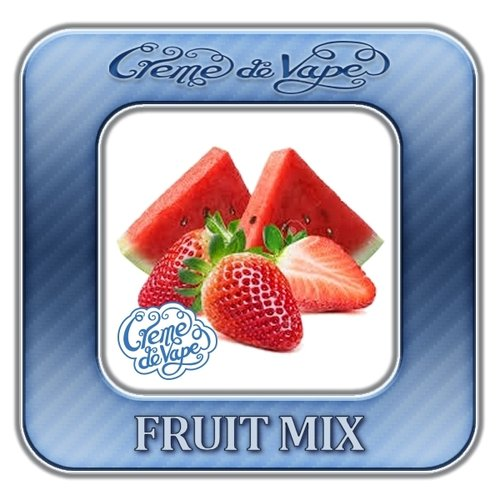 Fruit Mix by Creme de Vape - 30ml