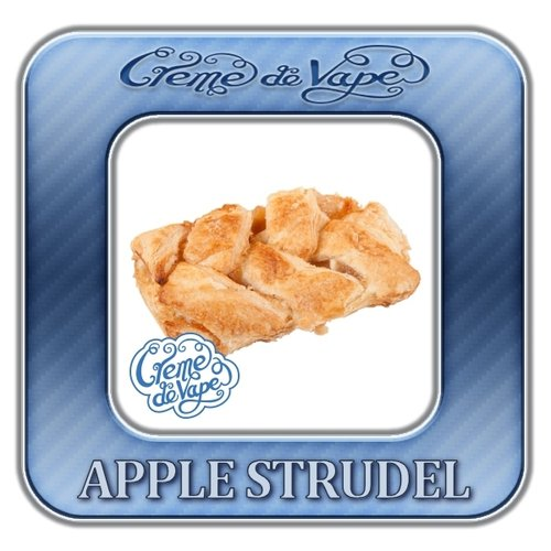 Apple Strudel MAX VG by Creme de Vape - 30ml