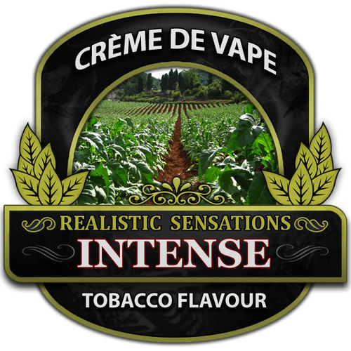 RS Intense by Creme de Vape - 10ml