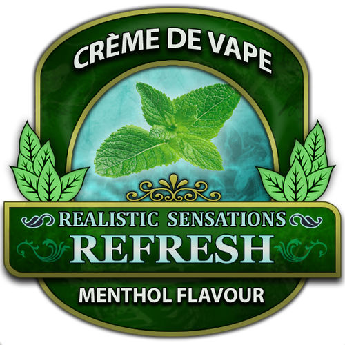 RS Refresh by Creme de Vape - 10ml