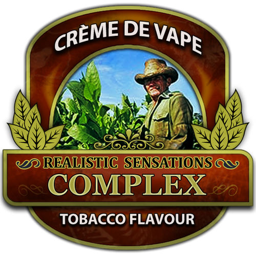 RS Complex by Creme de Vape - 30ml