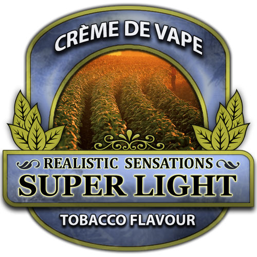 RS Super-Light by Creme de Vape - 30ml