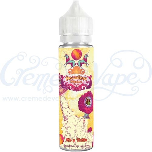 It's a Trifle - by Decadent Vapours - 50ml shortfill