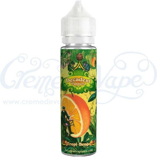 Tropi-Bongo - by Decadent Vapours - 50ml shortfill