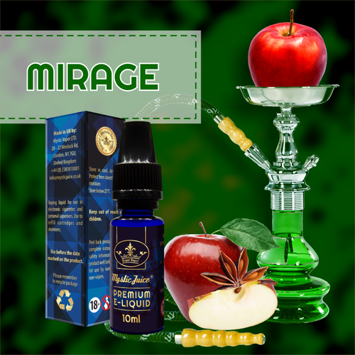 Mirage by Mystic - 10ml