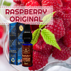 Raspberry Original by Mystic - 10ml