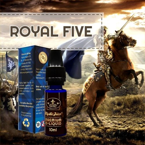 Royal Five by Mystic - 10ml