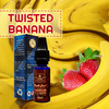Twisted Banana by Mystic - 10ml