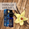 Vanilla Dream by Mystic - 10ml