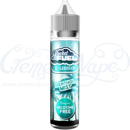 Menthol Mist by Pocket Fuel - 50ml Shortfill