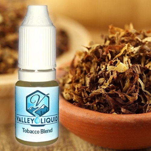 Tobacco blend by Valley liquids - 10ml