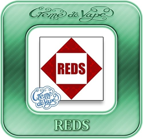 Reds Creme de Vape HS Essence - 50ml