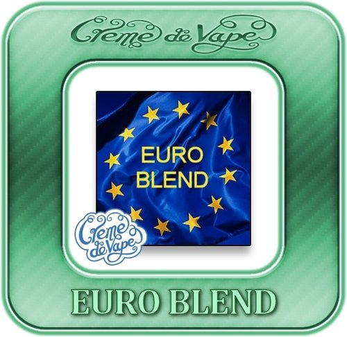 Euro Blend Creme de Vape HS Essence - 50ml